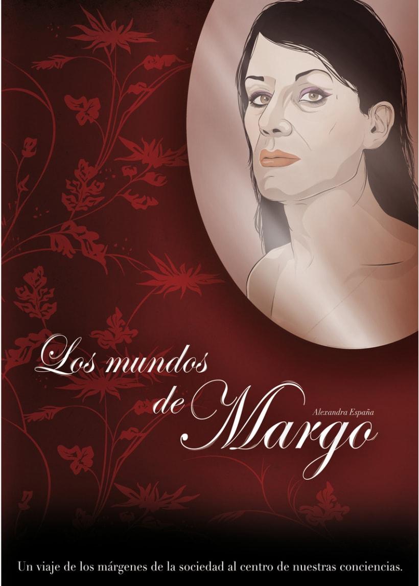 Los Mundos de Margo 4