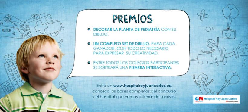 Web y Mailing Hospital Rey Juan Carlos 19