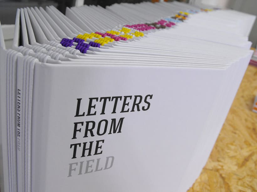 Letters from the Field — Publication 5