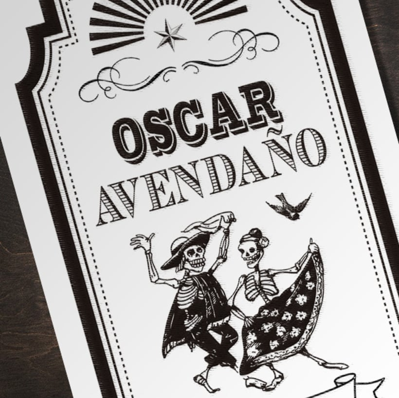 Óscar Avendaño 9