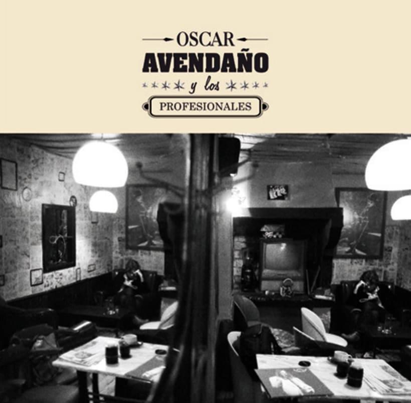 Óscar Avendaño 3