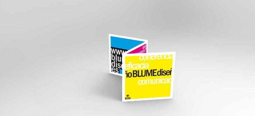 Blume / Comunicación 5