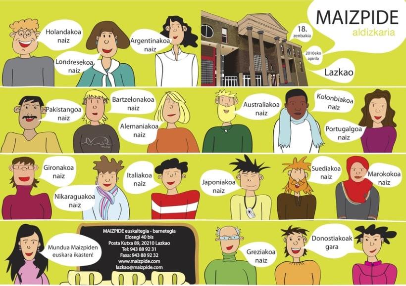 revista Maizpide 2010 1