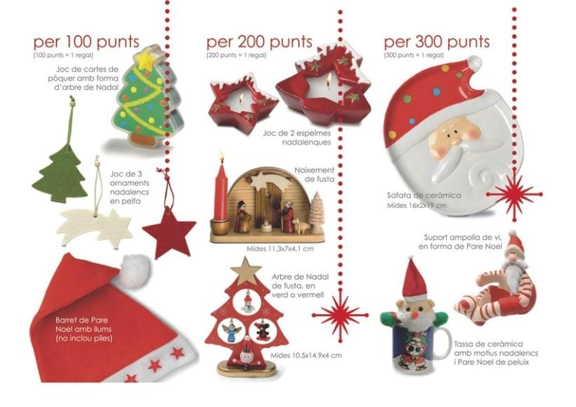 tríptico Navidad 1