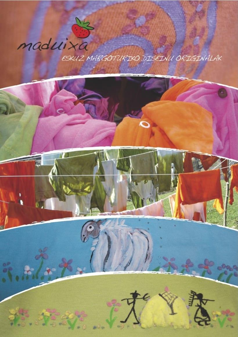 catálogo taller textil Maduixa 4