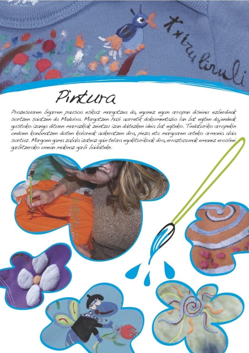 catálogo taller textil Maduixa 1
