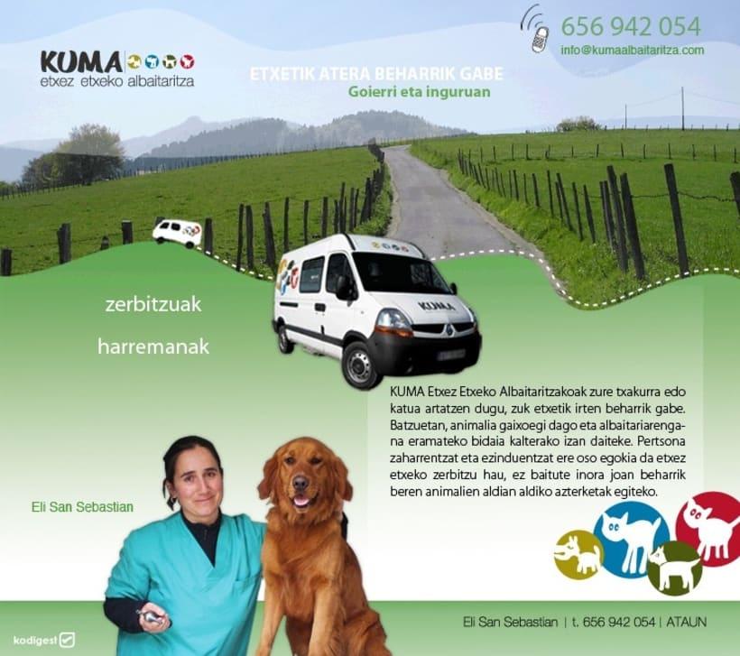web Kuma Albaitaritza 2