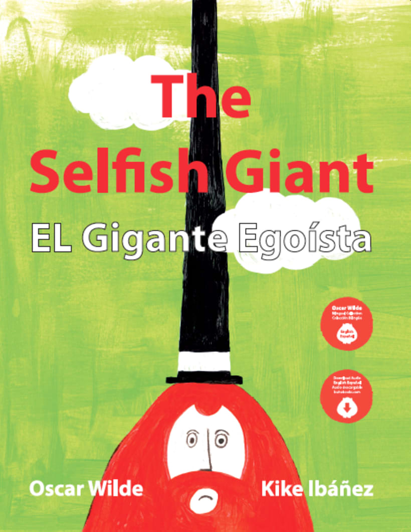 The Selfish Giant 1
