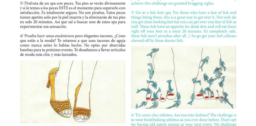 carpe diem (illustrations)–Ruby Star, Issue 2 4