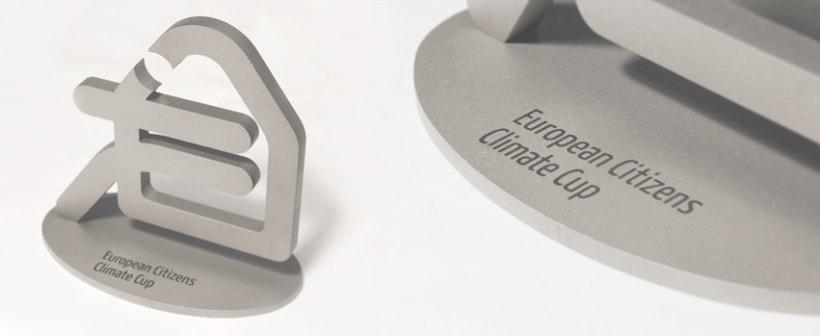 Diseño premio eficiencia energética 2