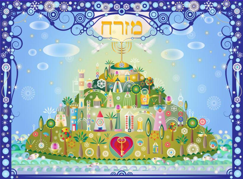 Isla (Serie Mizráj) 1
