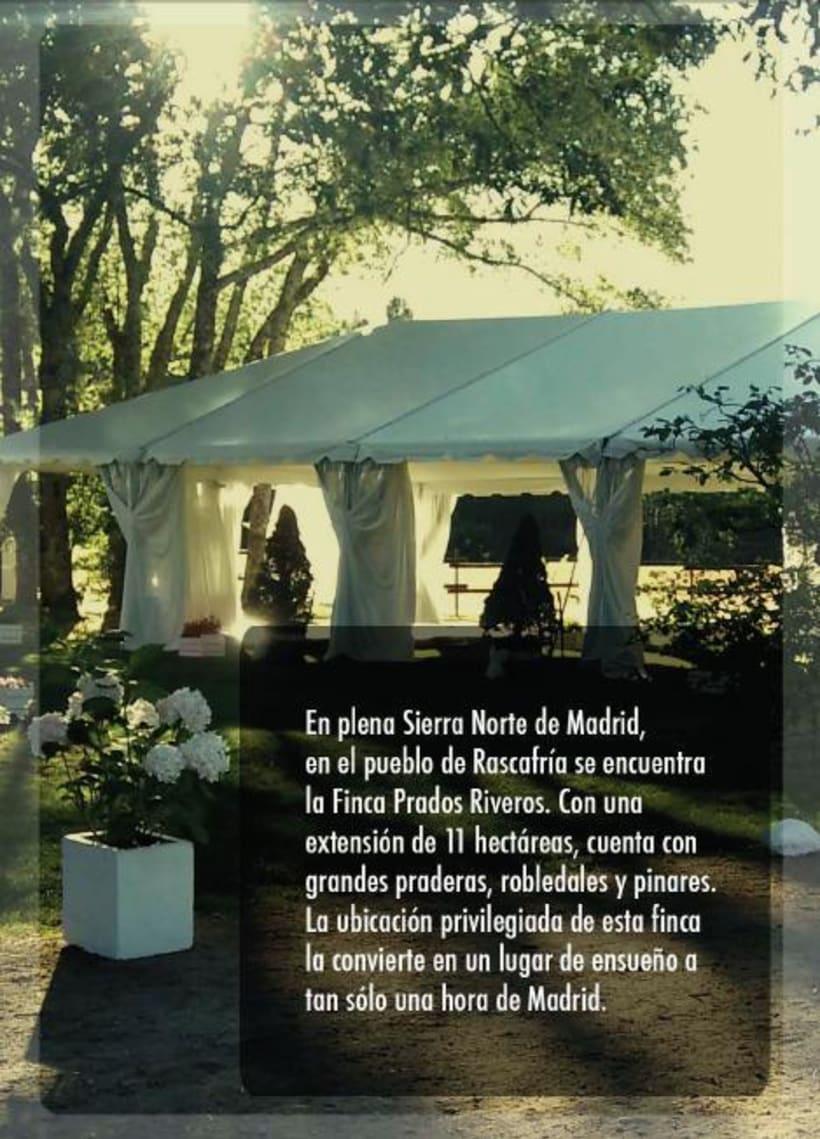 Dossier Fotográfico - Alojamientos rurales El Palero 4