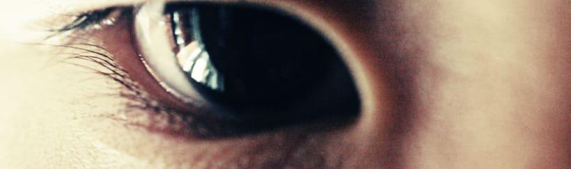 El ojo derecho 9