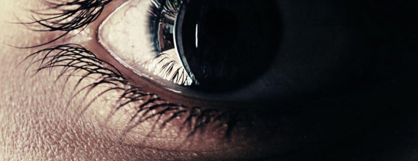 El ojo derecho 10