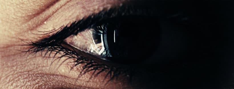 El ojo derecho 6