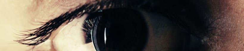 El ojo derecho 8