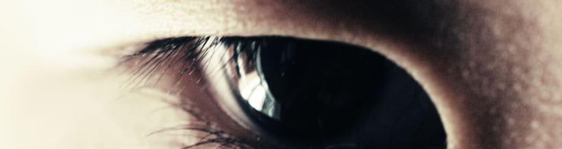 El ojo derecho 5