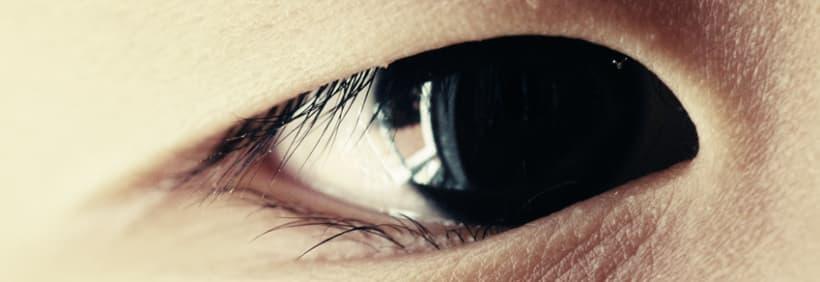 El ojo derecho 3