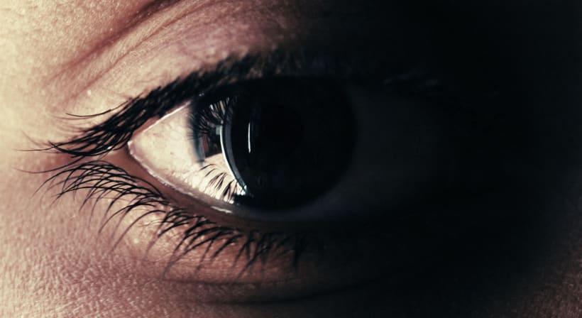 El ojo derecho 2