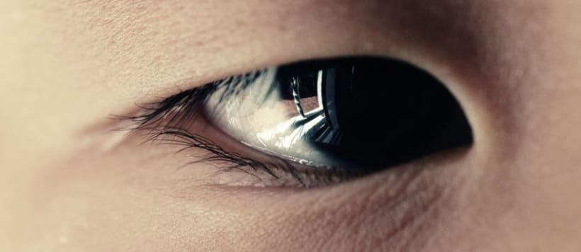 El ojo derecho 1