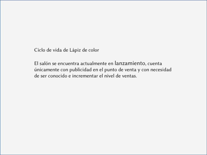 Lápiz de Color 9