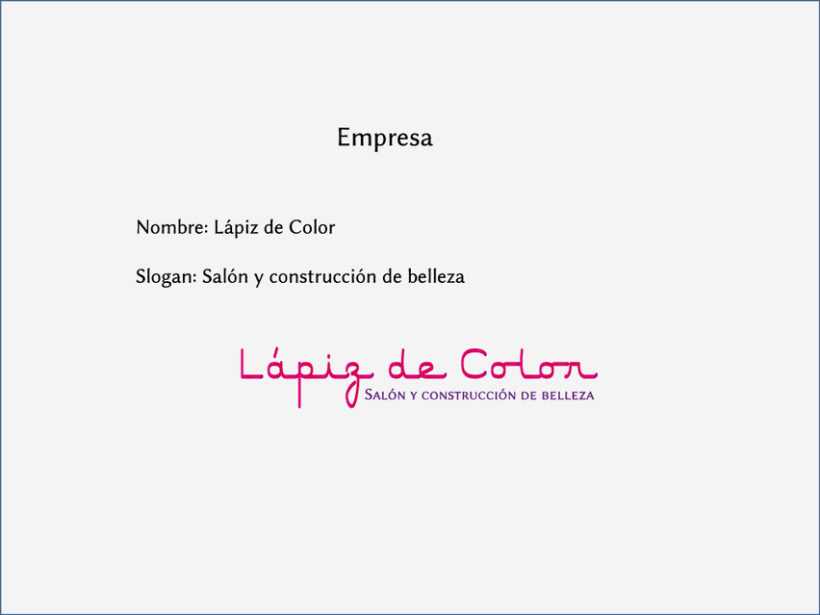Lápiz de Color 2