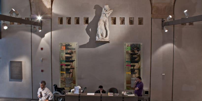 Rediseño Museo do Chiado 5