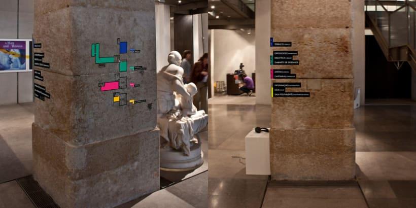 Rediseño Museo do Chiado 6