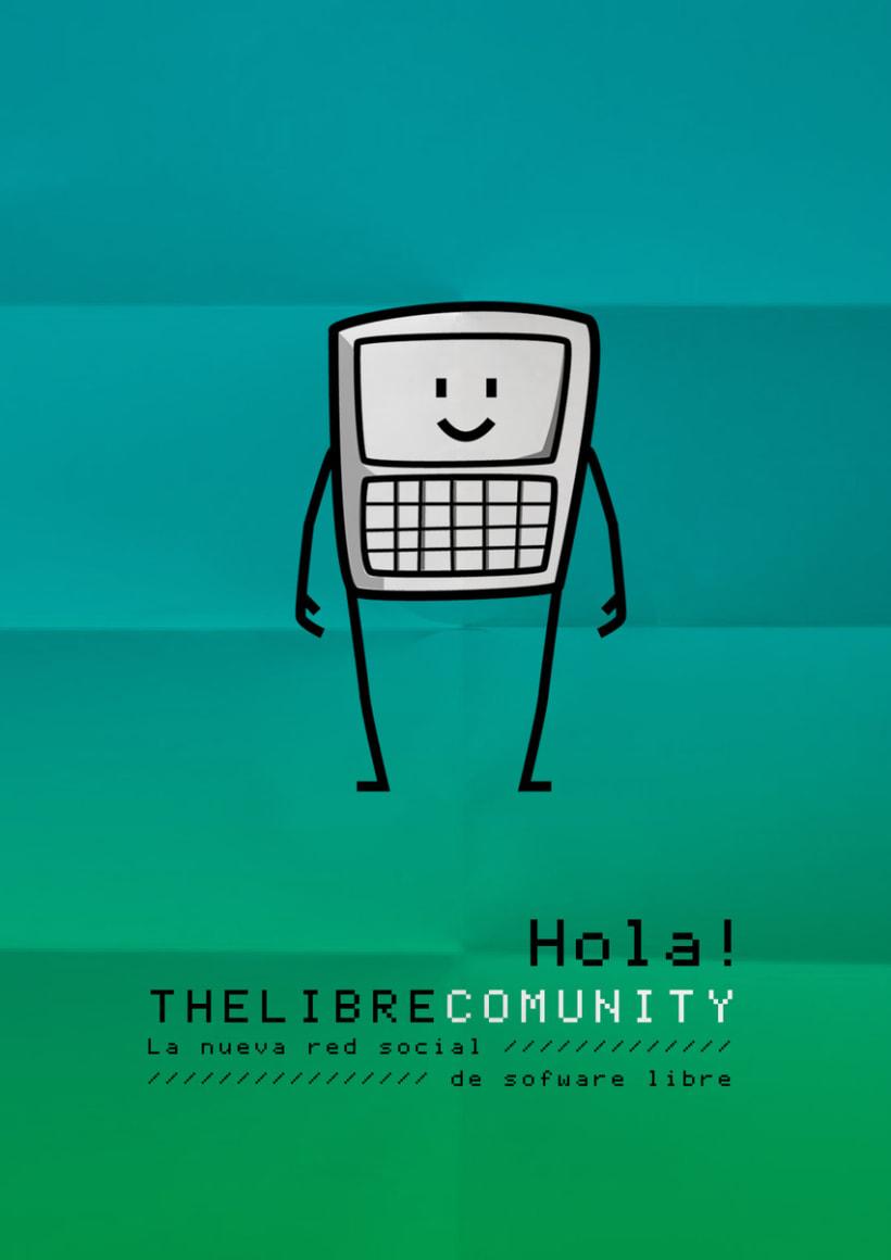 Libre Comunity 5
