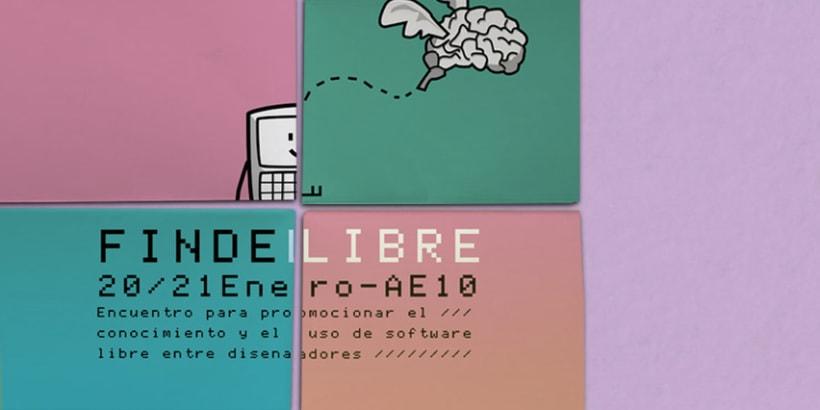 Libre Comunity 3