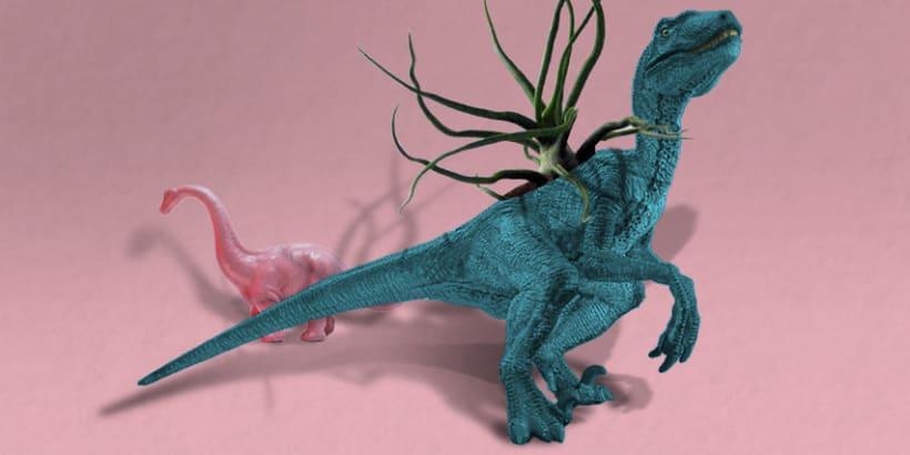 the Dino Plantaurio 4