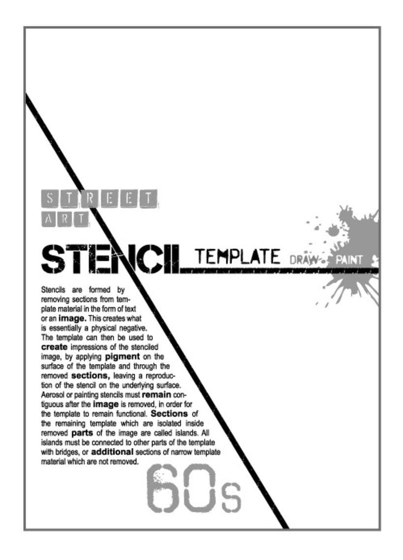 Cartel y Afiche 2