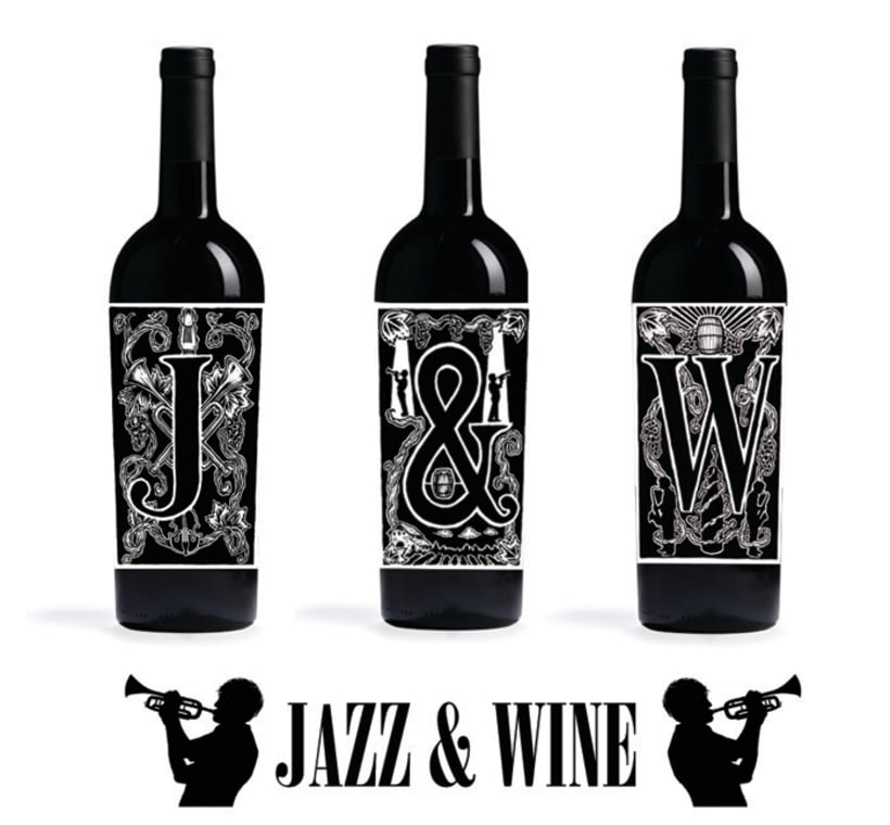 JAZZ & WINE 1