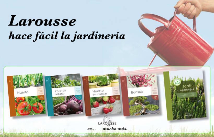 Publicidad           LAROUSSE & VOX 2