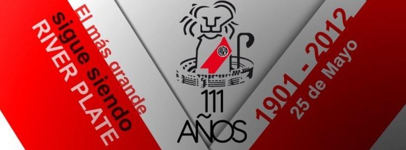 111 Años - River Plate. 1