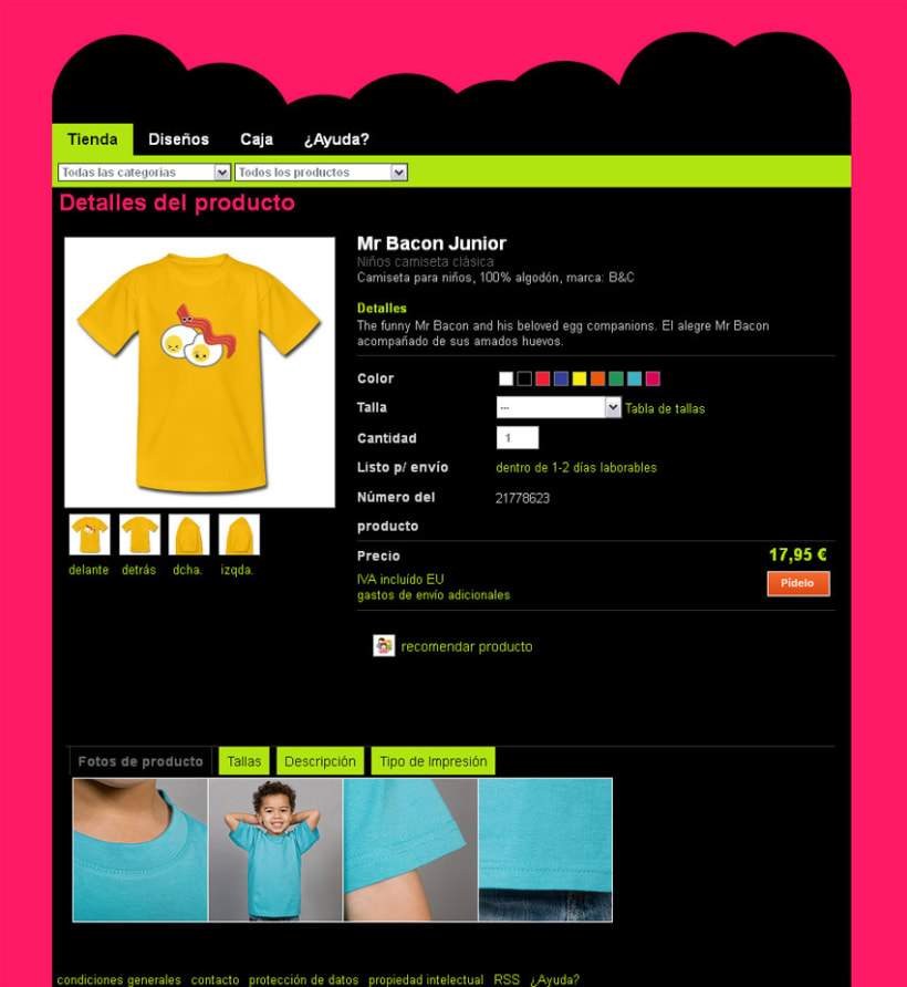 Inutile T-SHIRTS 2