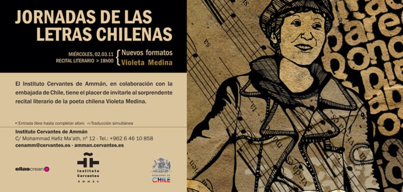 Flyers Instituto Cervantes 5