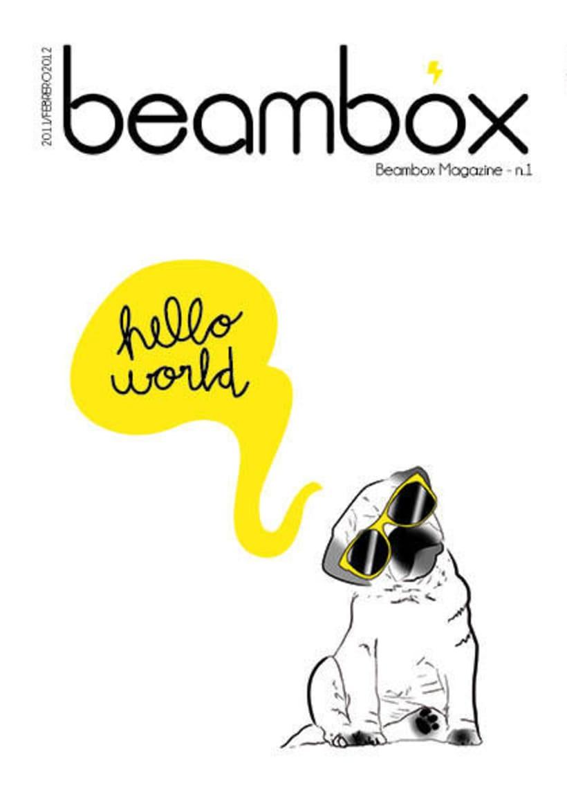 beambox magazine 1