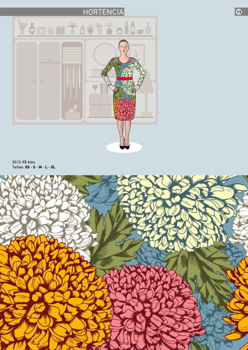 La Fiancée du Mekong textiles 15