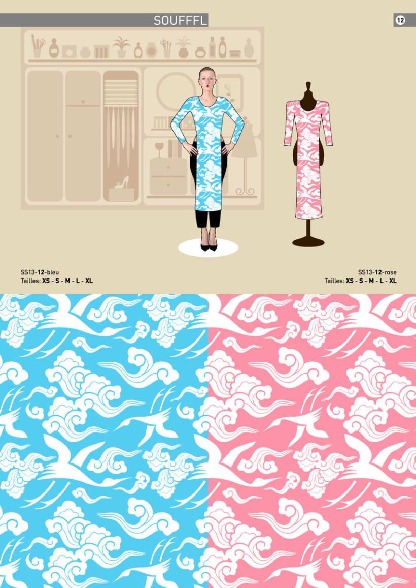 La Fiancée du Mekong textiles 14
