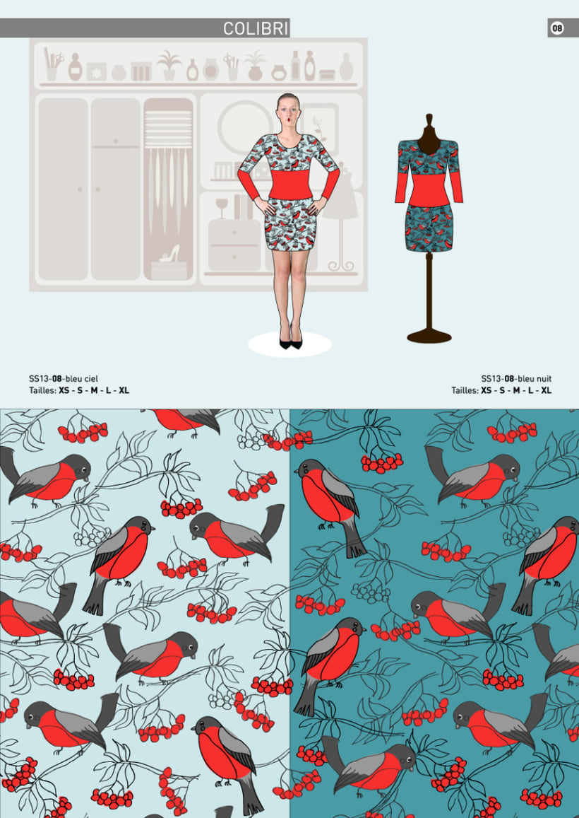 La Fiancée du Mekong textiles 10
