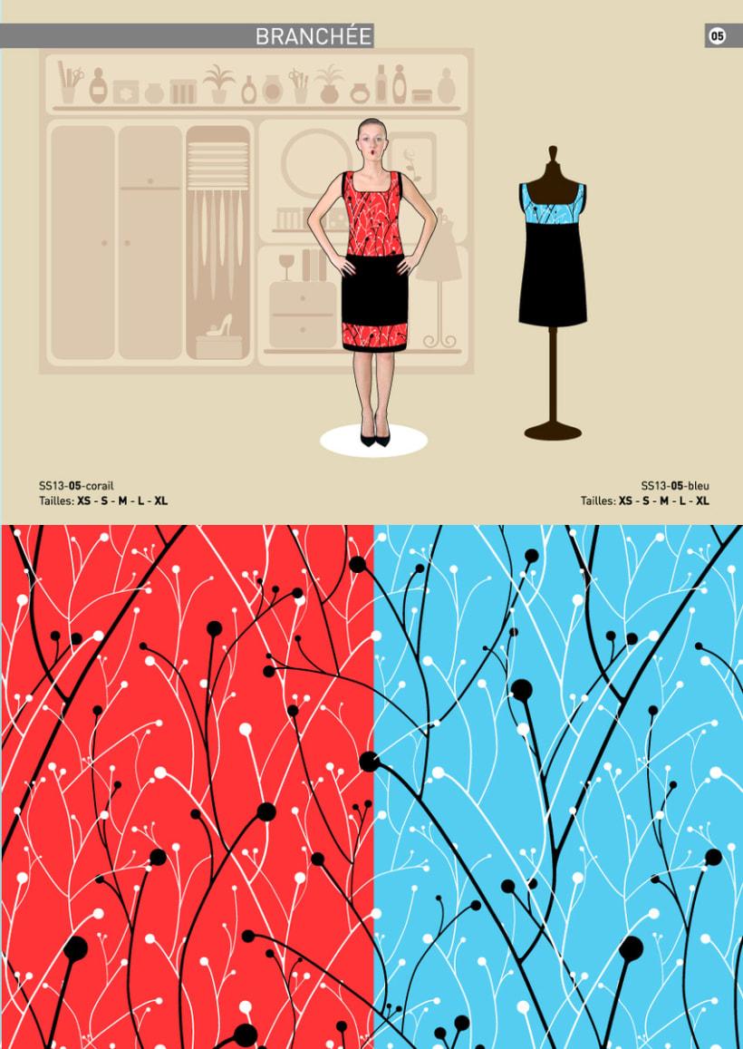 La Fiancée du Mekong textiles 7