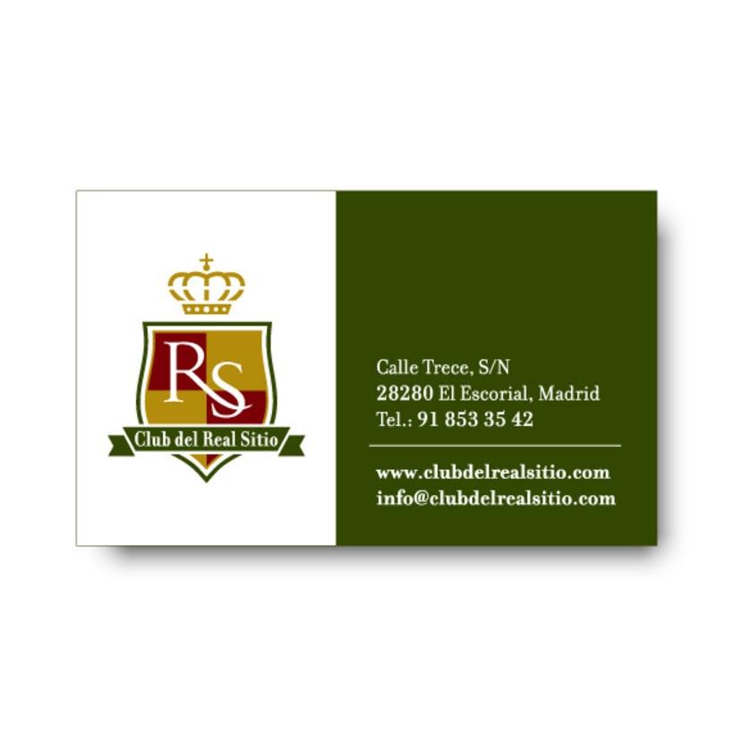 Club del Real Sitio 3
