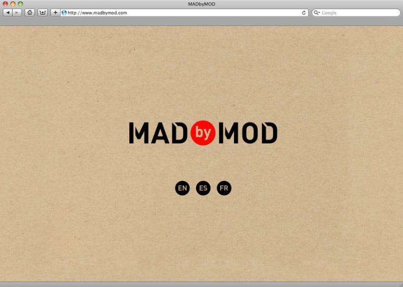 MAD by MOD  5