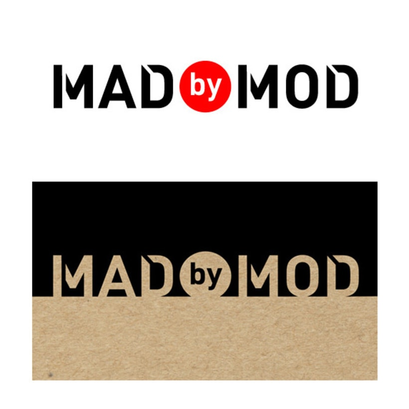 MAD by MOD  2