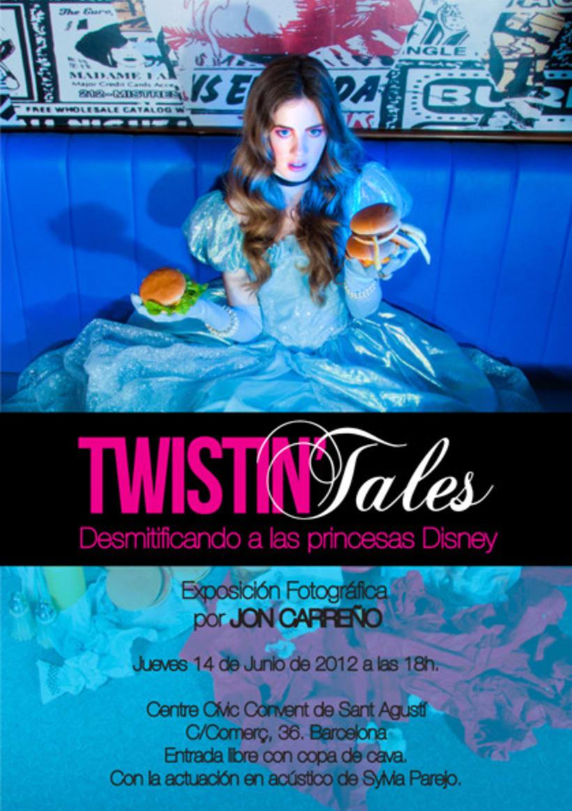 Ariel - twistin'tales 5