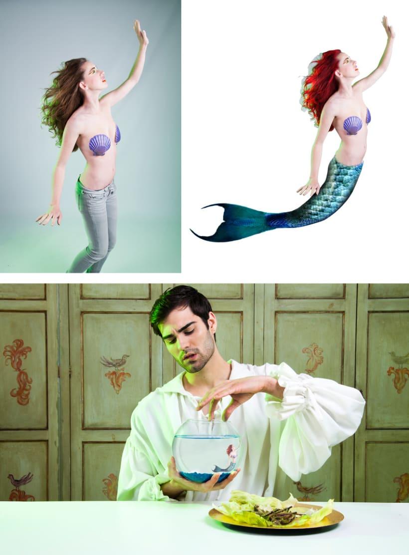 Ariel - twistin'tales 2