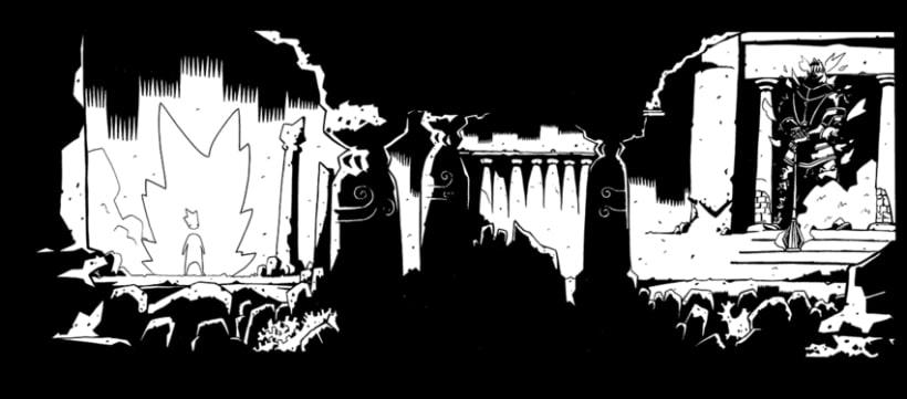 Ilustration/Black&White/Colour 3