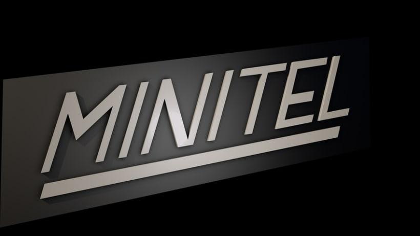 Minitel 2