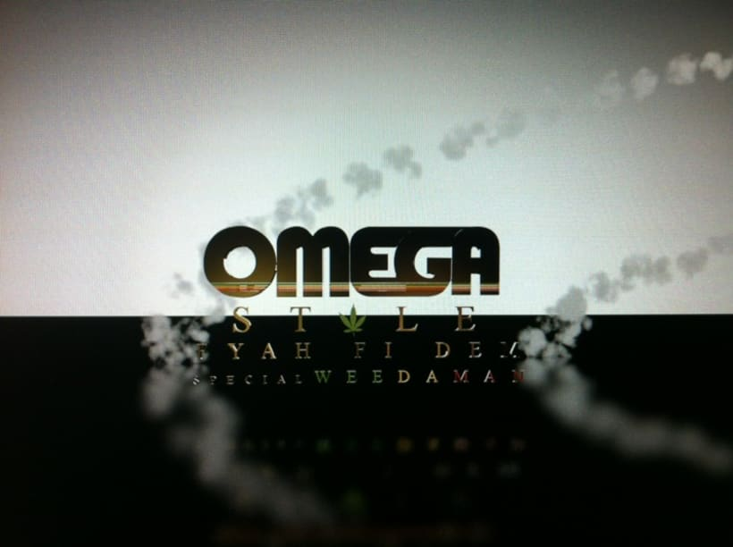 OmegaStyle 2